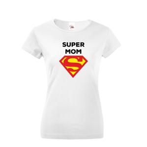 Dámske triko Super Mom