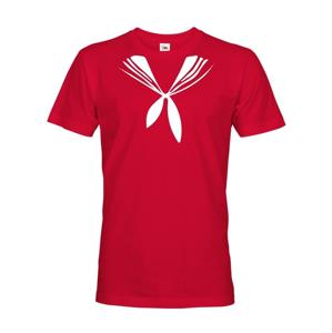 Pánske tričko  na vodu Námornícky golier - ideálne tričko pre vodákov