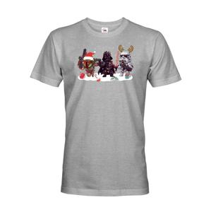 Pánské tričko Star Wars - ideálne tričko