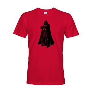 Pánske tričko Star Wars s Darth Vaderom - skvelý darček pre fanúšikov