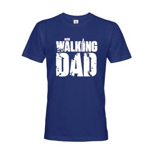 Vtipné tričko pre otecka New Wakling Dad