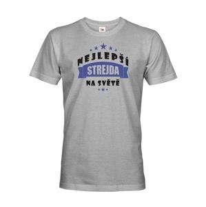 Vtipné tričko pre všetky strýkov a ujov - originálny darček